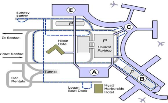 boston airport terminal map – bnhspine.com